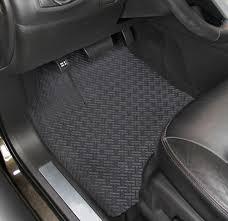 heavy duty rubber northridge car mats are rubber car mats by