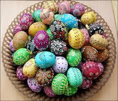 Výsledek obrázku pro velikonoční vajíčko