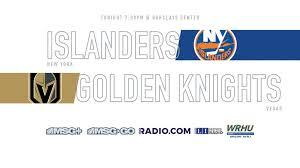 Morning Skate Updates Islanders Vs Golden Knights