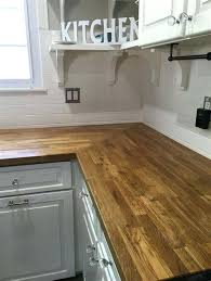 making a wood countertop best wood ideas on wood kitchen wood counters and diy wood island