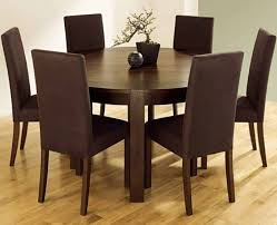 dining tables outstanding large round dining table seats 6 6 seat dining table and chairs