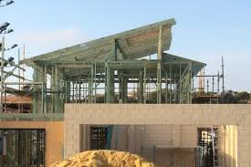 Roof Carpentry by Vander Construction