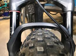 Make your fat bike into a 29+. 29 Rims On 150 197 Hubs Mountain Bike Reviews Forum