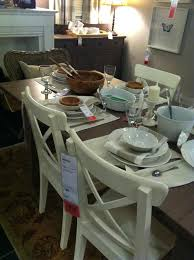 white dining chairs ikea great wicker dining room chairs in used dining room tables with wicker