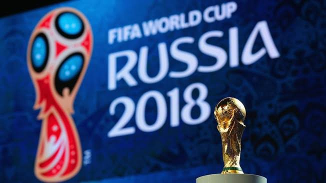 Russia says locusts are destroying World Cup fields