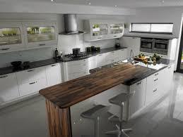 Stylish Kitchen Countertop Materials 18 Modern Kitchen IdeasContemporary Kitchen Ideas