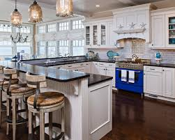 beach kitchen design. Harvey Cedars Beach-style-kitchen Beach Kitchen Design N