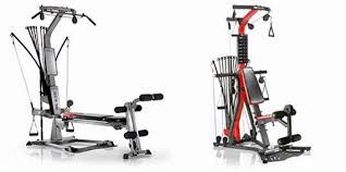 bowflex blaze home gym vs bowflex pr3000 home gym