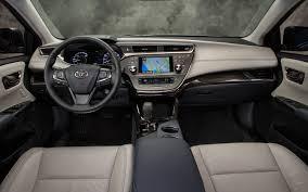 2013 Toyota Avalon Hybrid Dash Photo #41382478 - Automotive.com