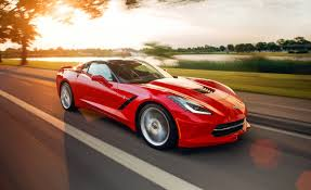 2015 Chevy Corvette Z06 Output Figures Leaked – News – Car and ...