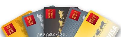 wells fargo credit card review and