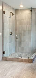 ideas shower systems pinterest: showers corner walk in shower ideas for simple small bathroom with natural stone shower pans decor