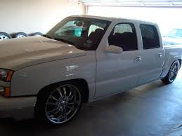 2006 Chevy Silverado Crew Cab Mods - PerformanceTrucks.net Forums