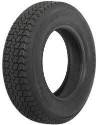F78 14 Conversion Chart Loadstar St205 75d14 Bias Trailer Tire Load Range B