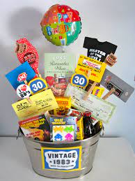 Free returns 100% satisfaction guarantee fast shipping Birthday Occasions Gift Cards Birthday Gift Baskets 30th Birthday Gifts 60th Birthday Gifts