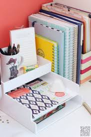 cute office organizers 1000 ideas. Interesting Ideas Lovable Cute Desk Organization Ideas With 1000 About School  On Pinterest In Office Organizers E