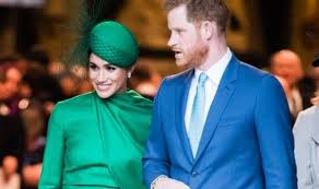 Meghan Markle and Prince Harry 'on the cusp' of launching insider channel  into their lives | Royal | News | Express.co.uk