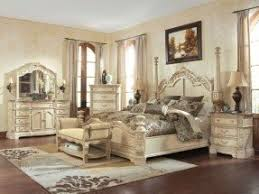 white king bedroom sets. King Poster Bedroom Set White Sets T