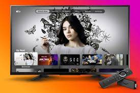 Apple TV app lands on select Amazon Fire TV devices ahead of Apple TV+  launch
