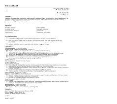 Concierge Resume 22 Concierge Resume Residential Doorman Sample
