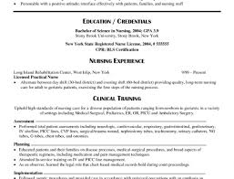 Resumes For Nurses Template Invitation Templates Microsoft Free