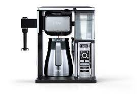 Cleaning your ninja coffee maker periodically is important if you want to keep it running efficiently. Ninja Coffee Bar System With Thermal Carafe Series Official Ninja Product Support Information