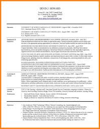 10 Where To Put Gpa On Resume Authorize Letter