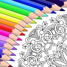 Color by numbers apk and start unleashing your artistic side. Amazon Com Colorfy Free Coloring Book For Adults Best Coloring Apps By Fun Games For Free Appstore For Android