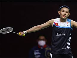 Jump to navigation jump to search. Top Seed Tai Tzu Ying Claims Bwf World Tour Final Title Badminton News Times Of India
