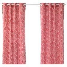ikea nunnerÖrt curtains 1 pair