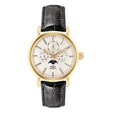 rotary moonphase watch rotary swiss made greenwich mens watch gs90136 02