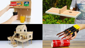 Image Handmade Amazing Things You Can Do At Home Compilation Youtube Amazing Things You Can Do At Home Compilation Youtube