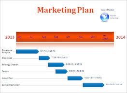 Advertising Plan Pdf 5 Advertising Timeline Templates Doc Pdf Ppt Free