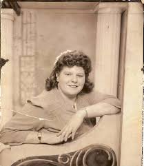 Hilda Irene Simpson (Taber) (1923 - 2004) - Genealogy