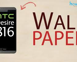 HTC Desire 816 Dual Sim How To Change ...