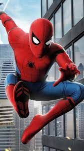 Spiderman Hd Wallpaper For Android ...