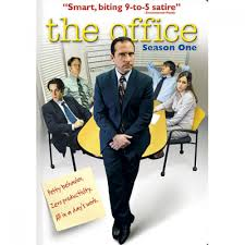 the office ornaments.  The The Office  Season 1 DVD In Ornaments