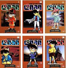 Tìm Hiểu Về Manga và 15 Bộ Truyện Tranh Nhật Bản Hay Nhất - NHANLUCNHATBAN