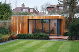 shipping container home office. How To Timber Clad A Shipping Container - Google Search #containerhome # Shippingcontainer Home Office H