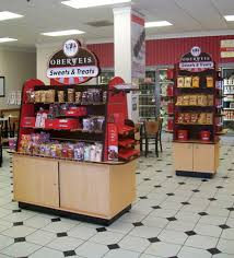 Free Standing Retail Display Units Joliet Pattern Creating Solutions Our Portfolio 19