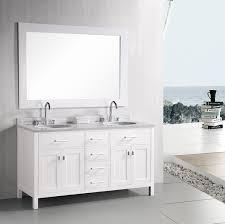 double sink bathroom vanity set. design element dec076b london 72-inch double sink vanity set in espresso finish - bathroom vanities amazon.com