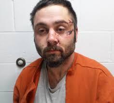KXMX - Local News: Pocola Man, Arrested in Sallisaw, Sentenced in U.S. Court