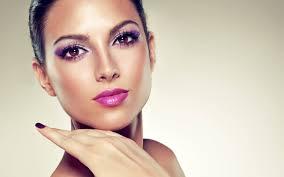 beautiful makeup wallpaper 1