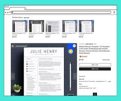 The Best Resume Templates For Your 2019 Job Search
