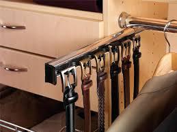closet belt organizer rck sme resons scrf rck usng closet organizer belt hanger closet belt organizer