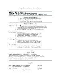 Public Relations Manager Resume Example Relation Officer Sample For ...