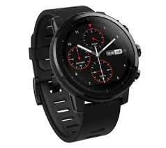 Обзор «<b>умных</b>» <b>часов Amazfit</b> Stratos — android.mobile-review.com