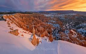 inspiration point at sunrise bryce canyon national park utah usa home decor liquidators home
