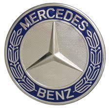 Mercedes Benz Logo Marke · Kostenloses Foto auf Pixabay