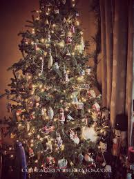 Impressive Old World Christmas Decor Amazing Olde Ornaments Cottage In The  Oaks